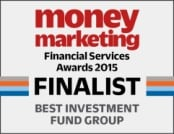 Money Marketing Financial Services Awards Best Investment Fund Group