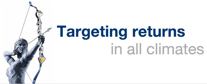 Targeting returns in all climates